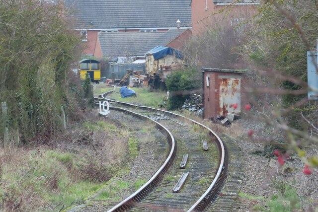 Station Sidings