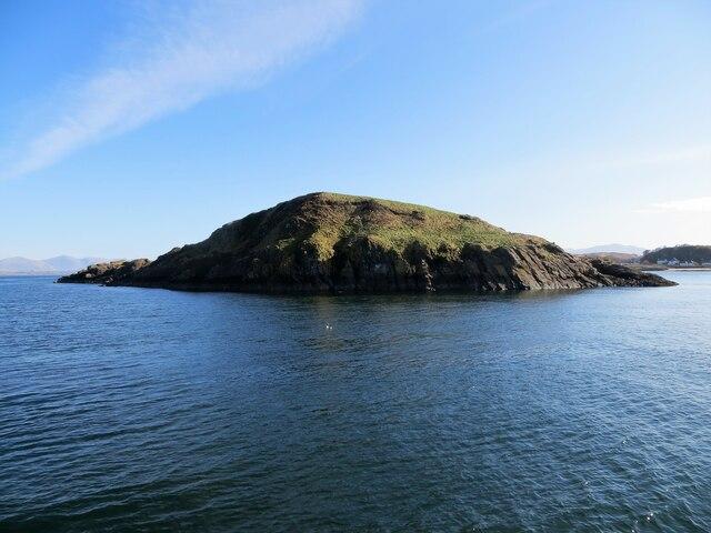 Maiden Island, Oban