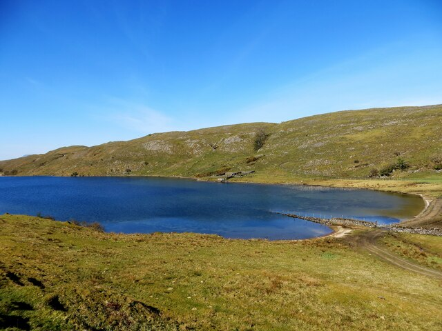 Northern end of Loch Fiart, Lismore