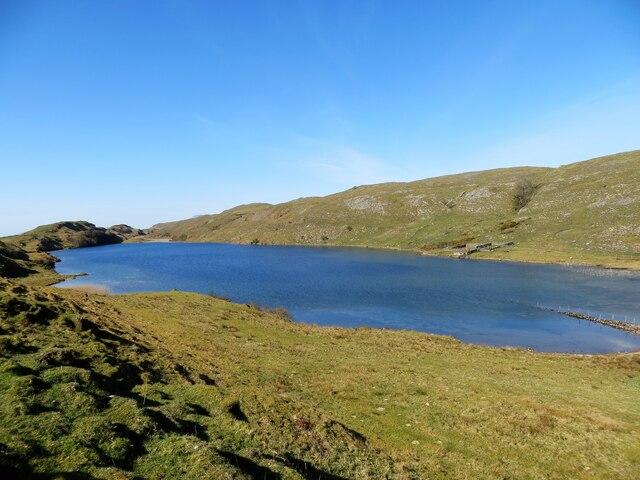 Loch Fiart, Lismore