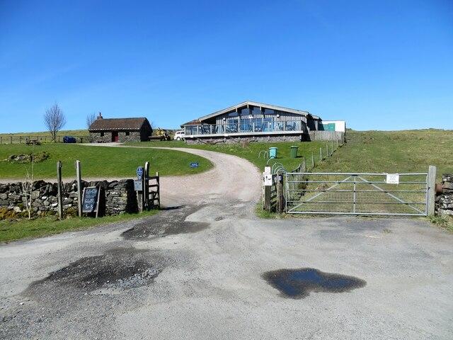 Lismore Gaelic Heritage Centre