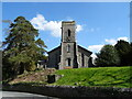 SD6279 : Holy Trinity Church, Casterton  by JThomas