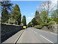 SD5276 : Main Street (A6070), Burton-in-Kendal by JThomas