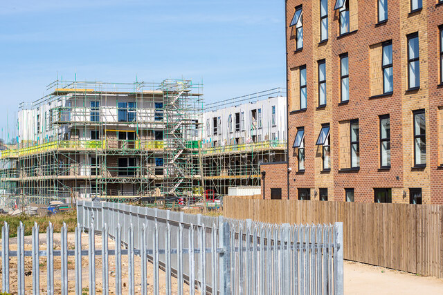 Pine Mill student accommodation, Lincoln