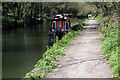 SP9412 : Grand Union Canal, Tring by Stephen McKay