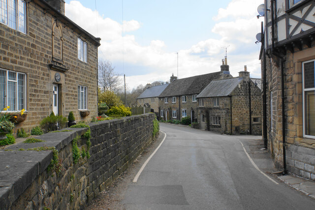 Hockley Lane