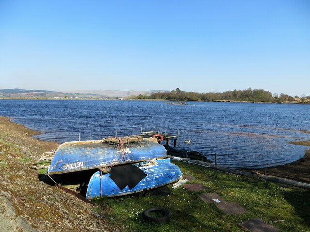 Carman Reservoir, Renton