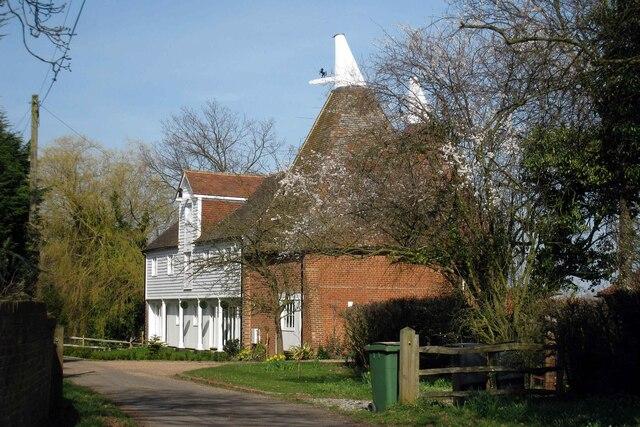 Little Cheveney Farm, Sheephurst Lane, near Marden