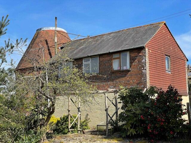 The Oast House, Lamberhurst Quarter, Lamberhurst