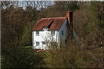 TQ6637 : Little Owl House by Oast House Archive