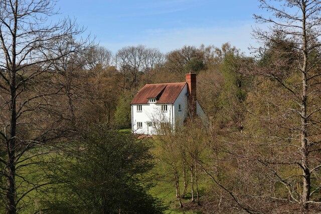 Little Owl House