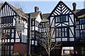 SP9211 : The former Rose and Crown Inn, Tring by Stephen McKay