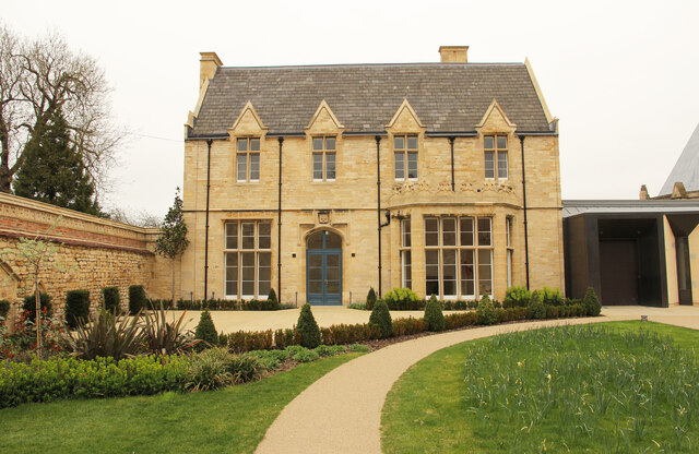 The Old Deanery
