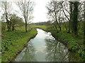 TM1777 : River Dove at Red Bridge by Adrian S Pye