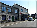 SD5376 : Post Office on Main Street, Burton-in-Kendal by JThomas