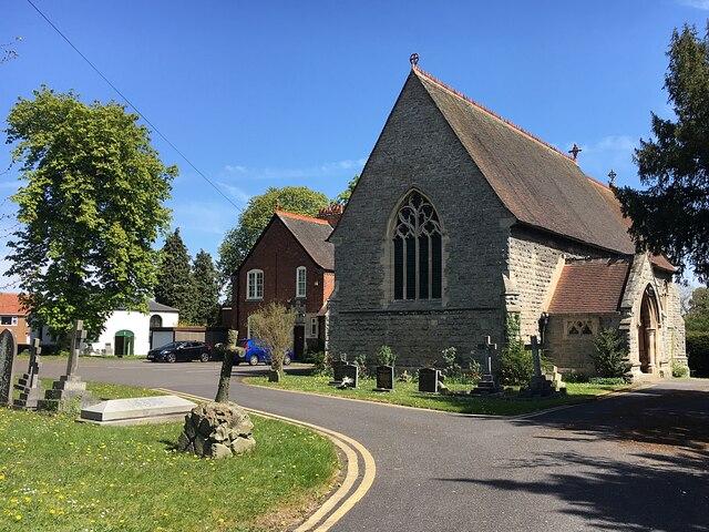 Church of St Helen