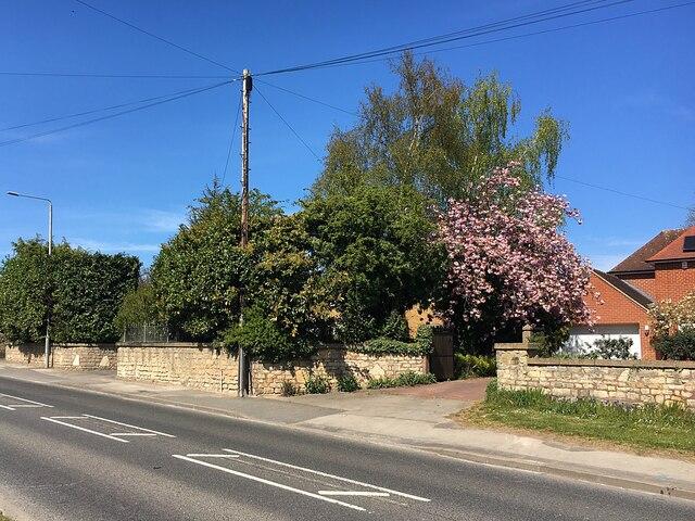 Blyth Road, Oldcotes