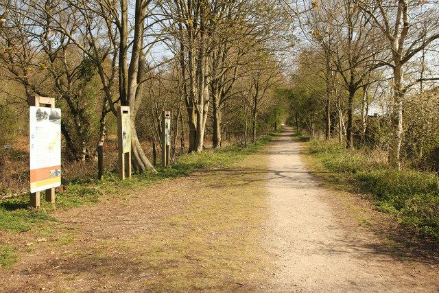Spa Trail