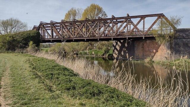 Stannals Bridge