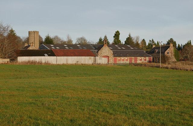 Home Farm, Beaufort Estate