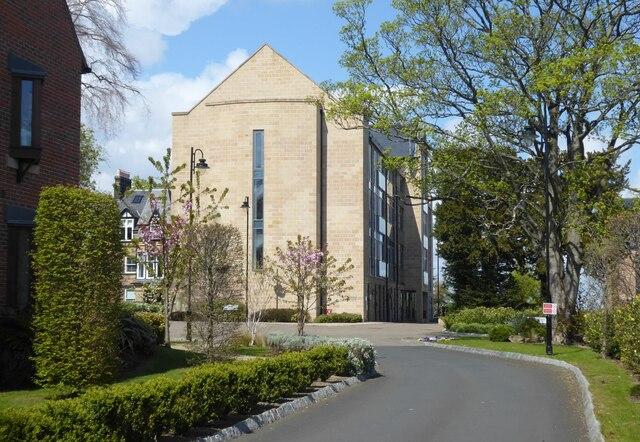 La Sagesse Convent and Junior School