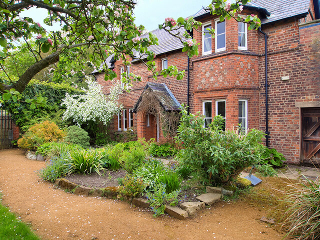 Gardener's Cottage, Tatton Park