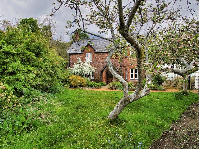 Tatton Park, The Gardener's Cottage