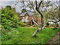SJ7481 : Tatton Park, The Gardener's Cottage by David Dixon