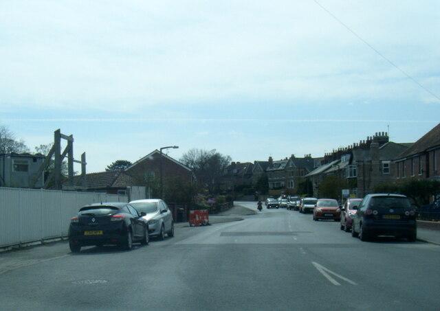 Welham Road, Norton