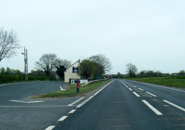 A1079 Hull Road