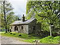 NY6532 : Beck Cottage by Trevor Littlewood