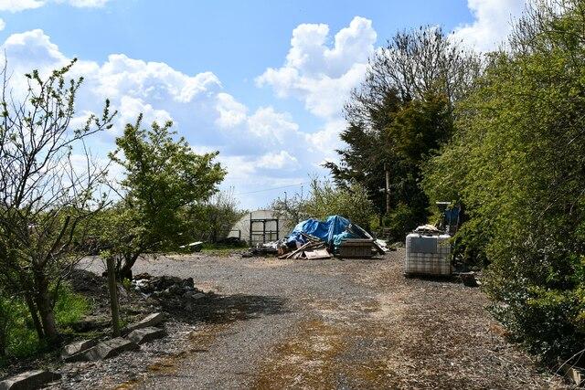 Southery:  Lister's Farm