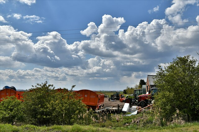 Southery, Towler's Farm