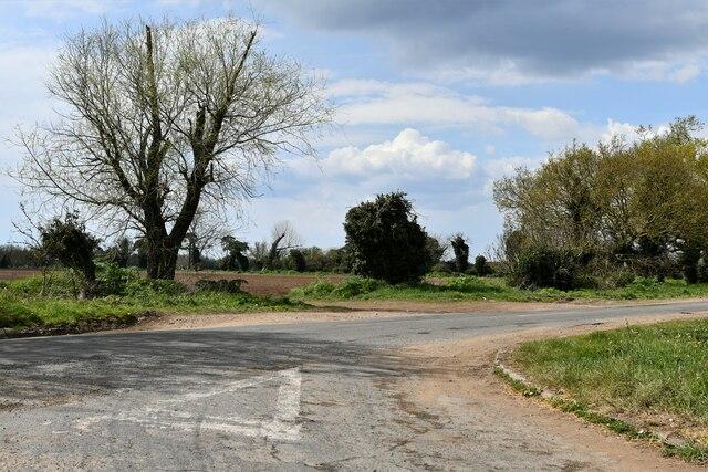 Thistley Green: Hurdle Drove