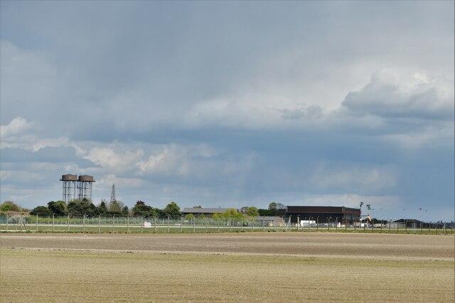 Mildenhall Air Base