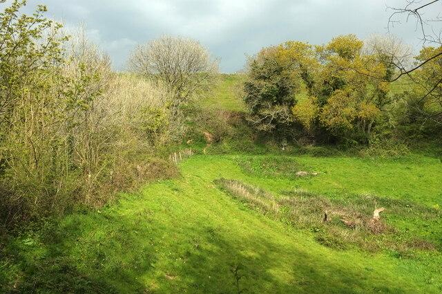 Field, Wiscombe