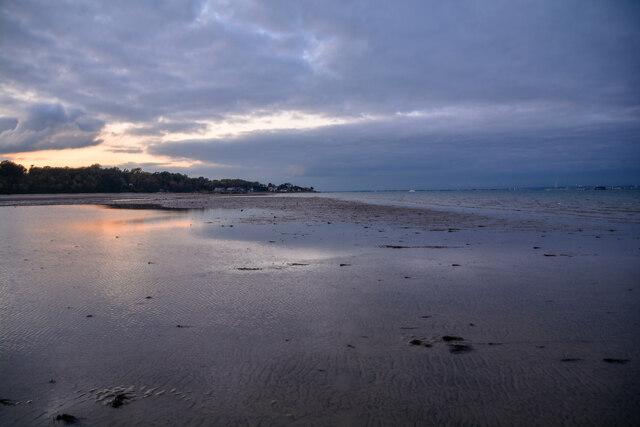 St Helens : Coastal Scenery