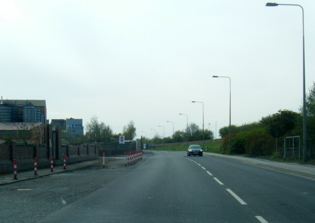 A19 Barlby Road, Selby