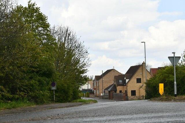 Littleport: Ten Mile Bank
