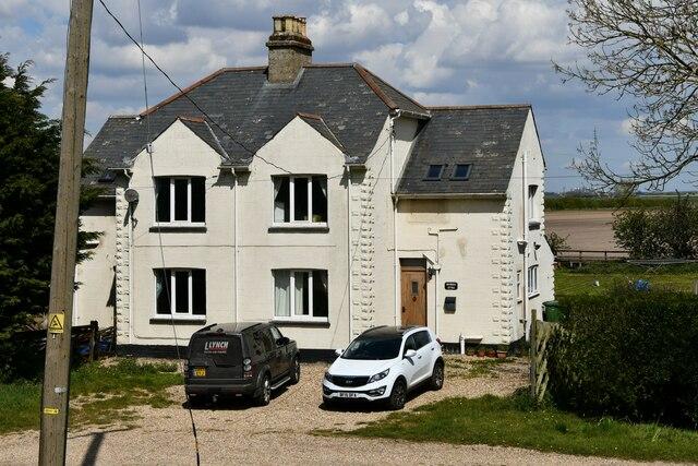 Brandon Bank: Semi detached houses