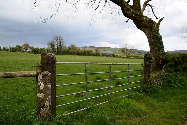 Gate, Altoghal