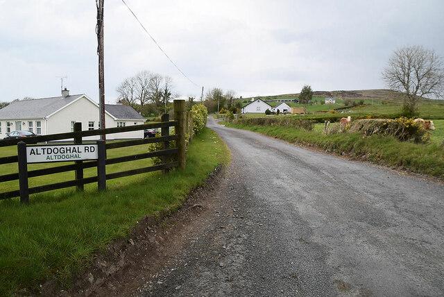 Altoghal Road, Altoghal