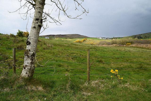Altoghal Townland