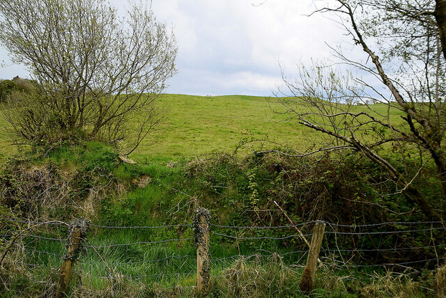 Legnabraid Townland