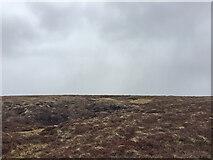 NH7718 : More Peat Hags North of Caochan Bad Cainbe by thejackrustles