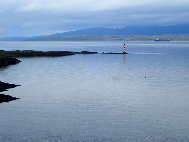 Kerrera Lighthouse
