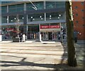 SJ8398 : Arndale Centre Post Office by Gerald England