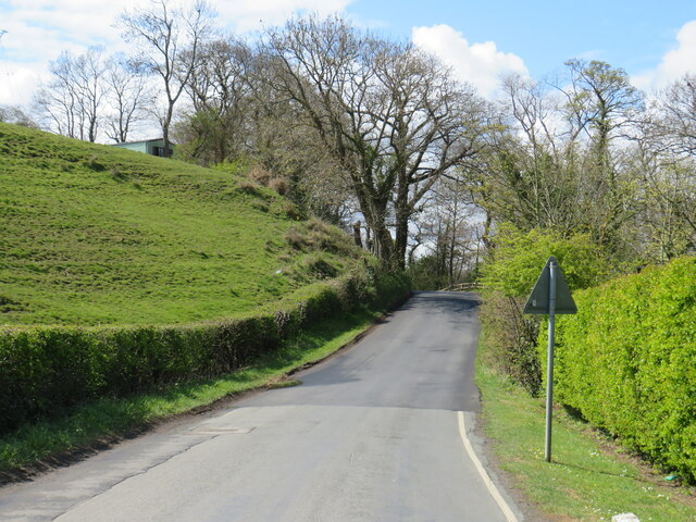 Glen Esk Road, near Ruswarp
