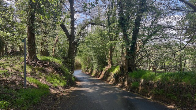 Kiln Lane