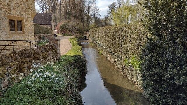 River Dorn